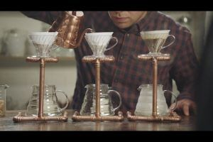 McDonald's Savagely Rips On Hipster Coffee Shops In New McCafe Commercial 7