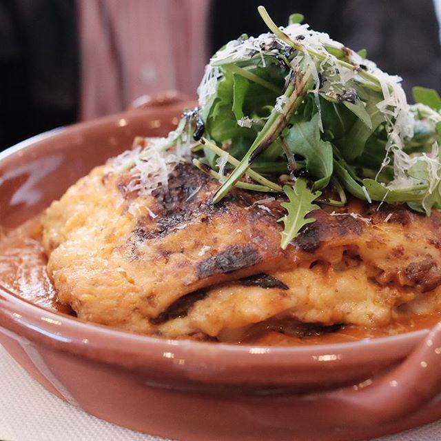 Chef Lorenzo's nonna's lasagne, from Woodfire Italian Restaurant in #Ellenbrook. Stunningly good. #invited #perth #perthfood #perthfoodblogger #perthfoodblog #food #foodblogger #foodblog #foodstagram #yelpperth #foodie #perthisok #pertheats #urbanlistperth #tasteperth #fcba #atasteofperth #perthfoodie #ozeatingwa #soperth #broadsheetperth #morsels