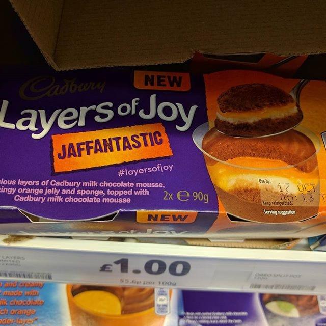 I wish my life was jaffantastic ?