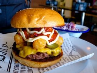 Broadsheet: RoyAl's Chicken & Burgers to Open in Wembley 4