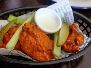 Broadsheet: RoyAl's Chicken & Burgers to Open in Wembley 3