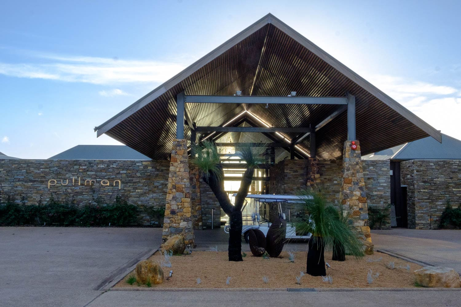A Retreat to Pullman Bunker Bay Resort, Margaret River – Part 1