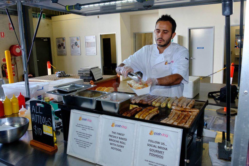 Gourmet Poshdog Takes Perth Hotdogs to the Next Level 7