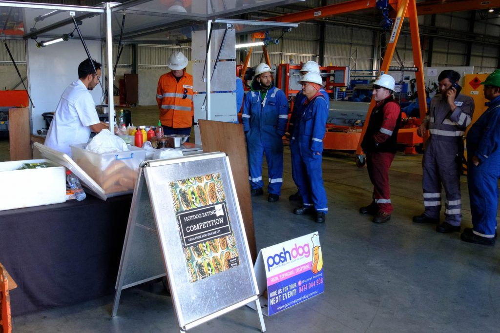 Gourmet Poshdog Takes Perth Hotdogs to the Next Level 6