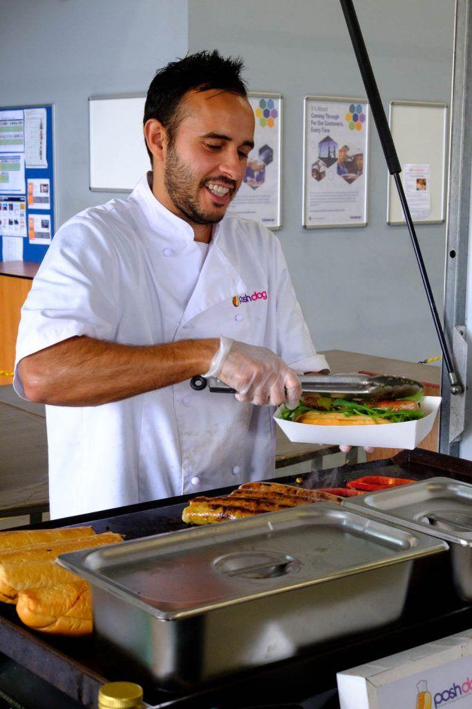 Gourmet Poshdog Takes Perth Hotdogs to the Next Level 2