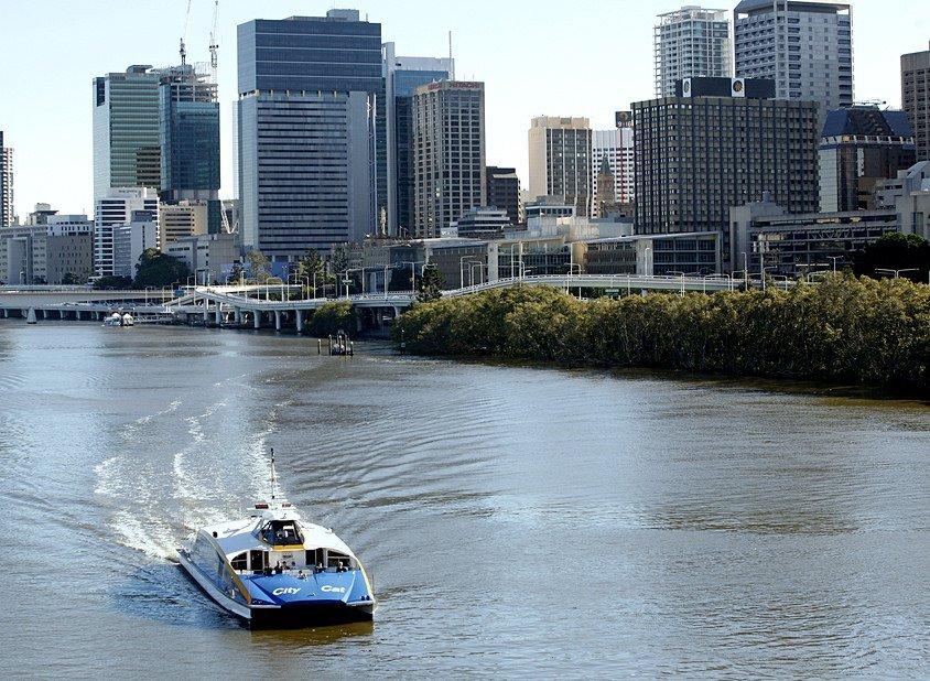 Get Your Teeth Into Brisbane