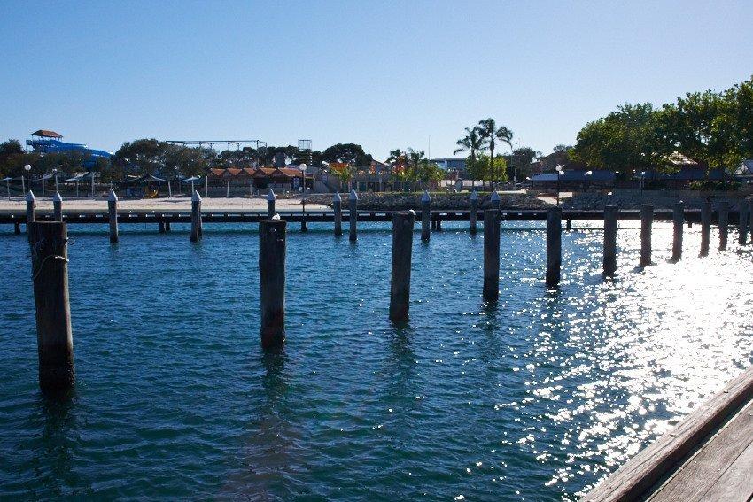 The Sorrento Beach Shack, Hillarys – Perth breakfast review