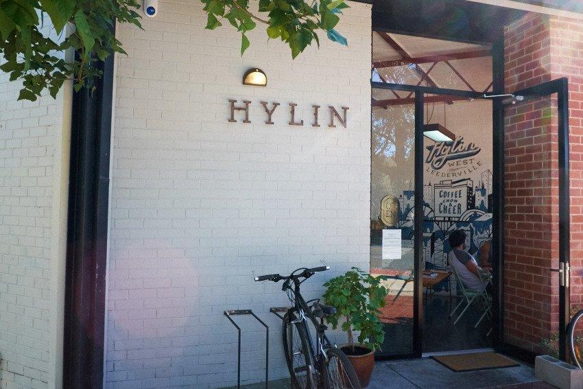 Hylin, West Leederville – Perth breakfast review
