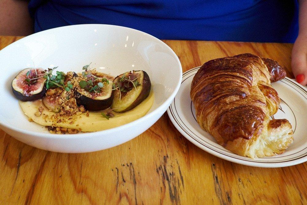 The General Food Store breakfast – Yarra Valley diaries, part 5