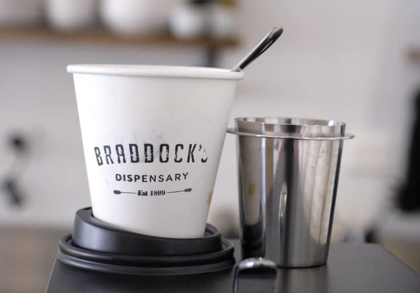 Braddock's Dispensary Opens in Northbridge