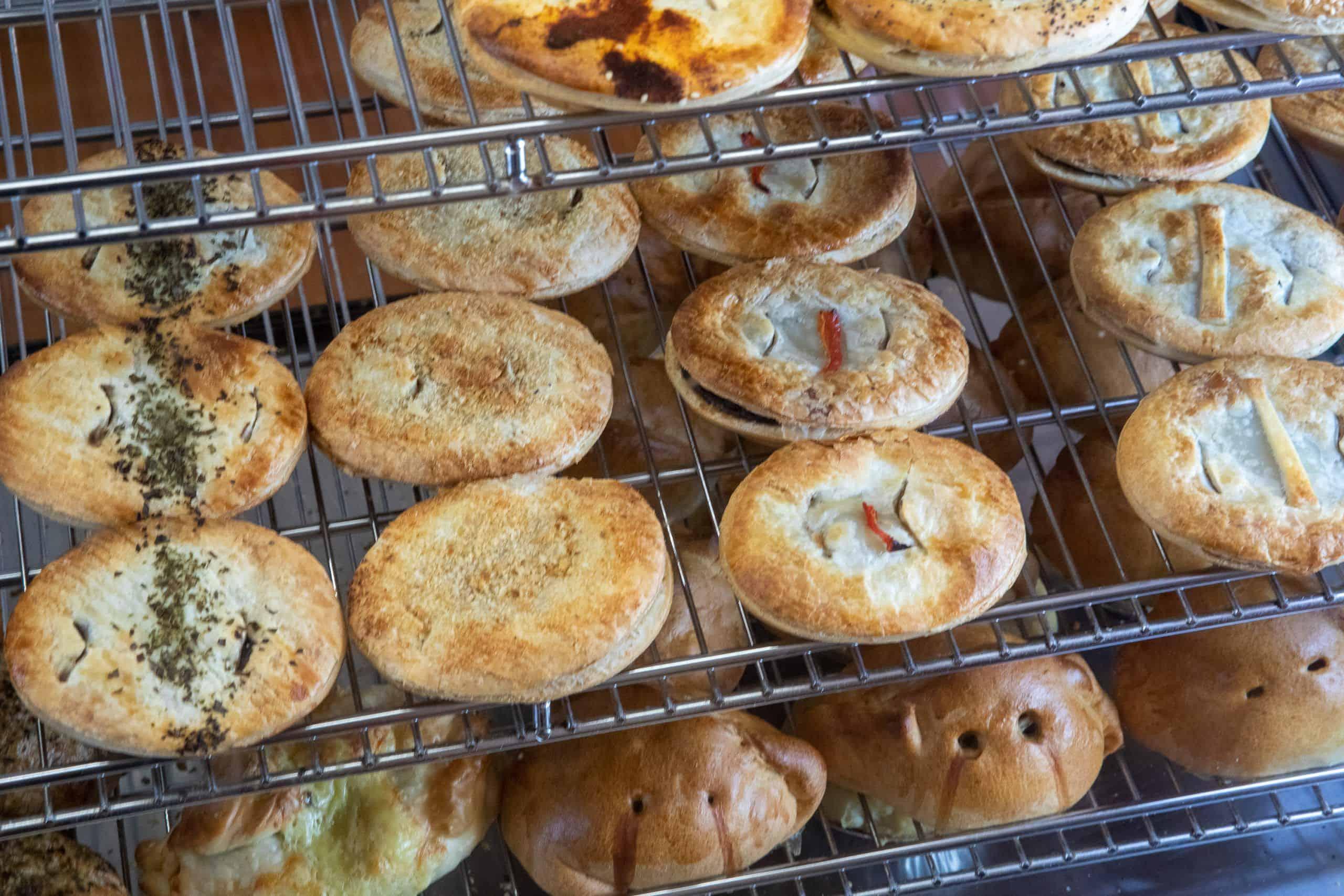 Six WA Country Bakeries Worth the Drive