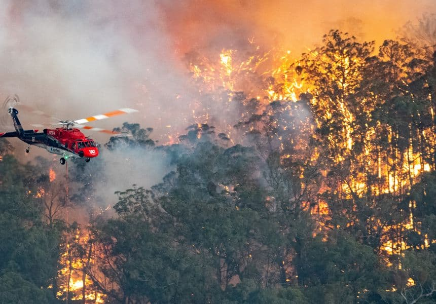 Bushfire Relief: Spend at These Perth Venues to Help