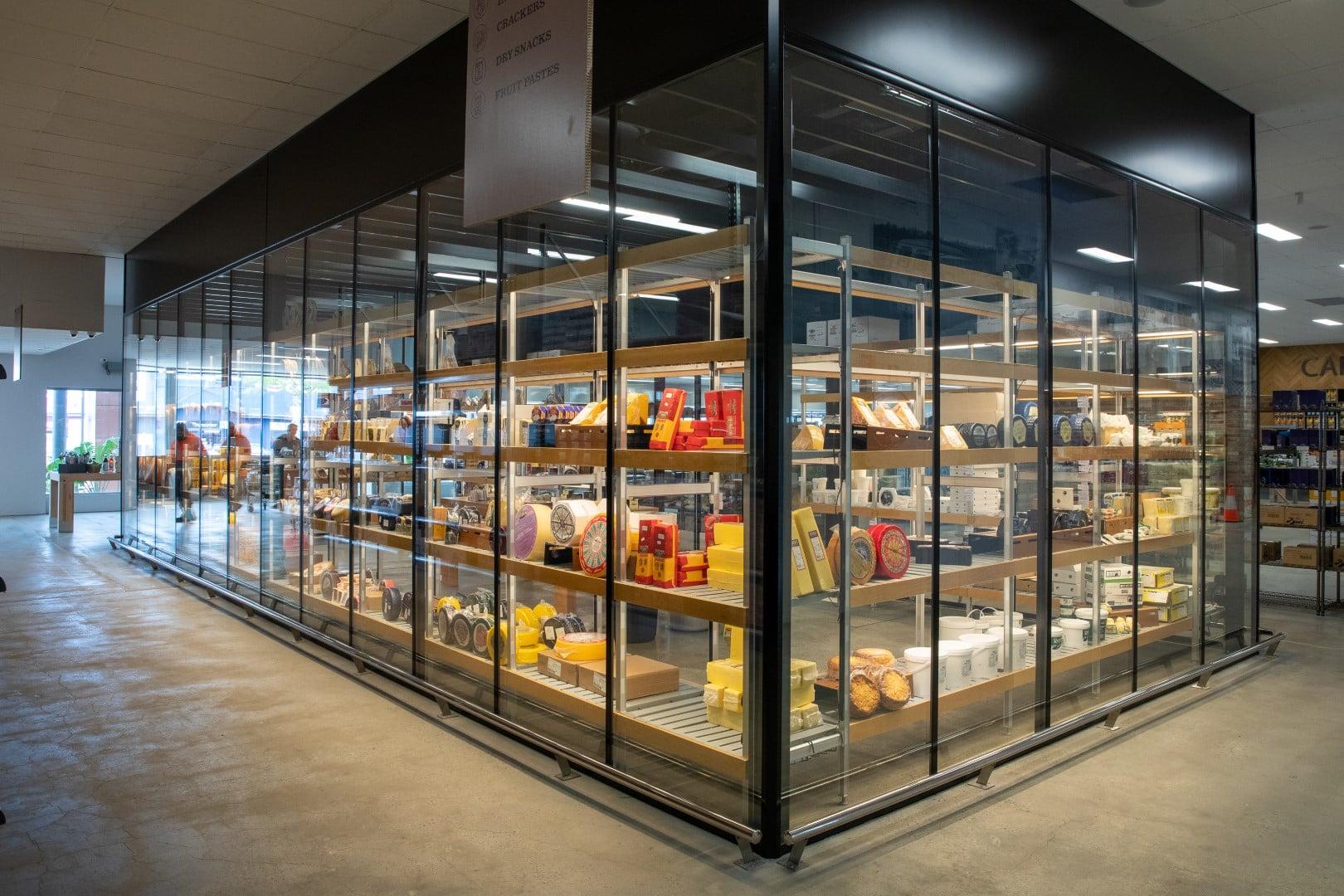 European Foods Marketplace Opens in Osborne Park