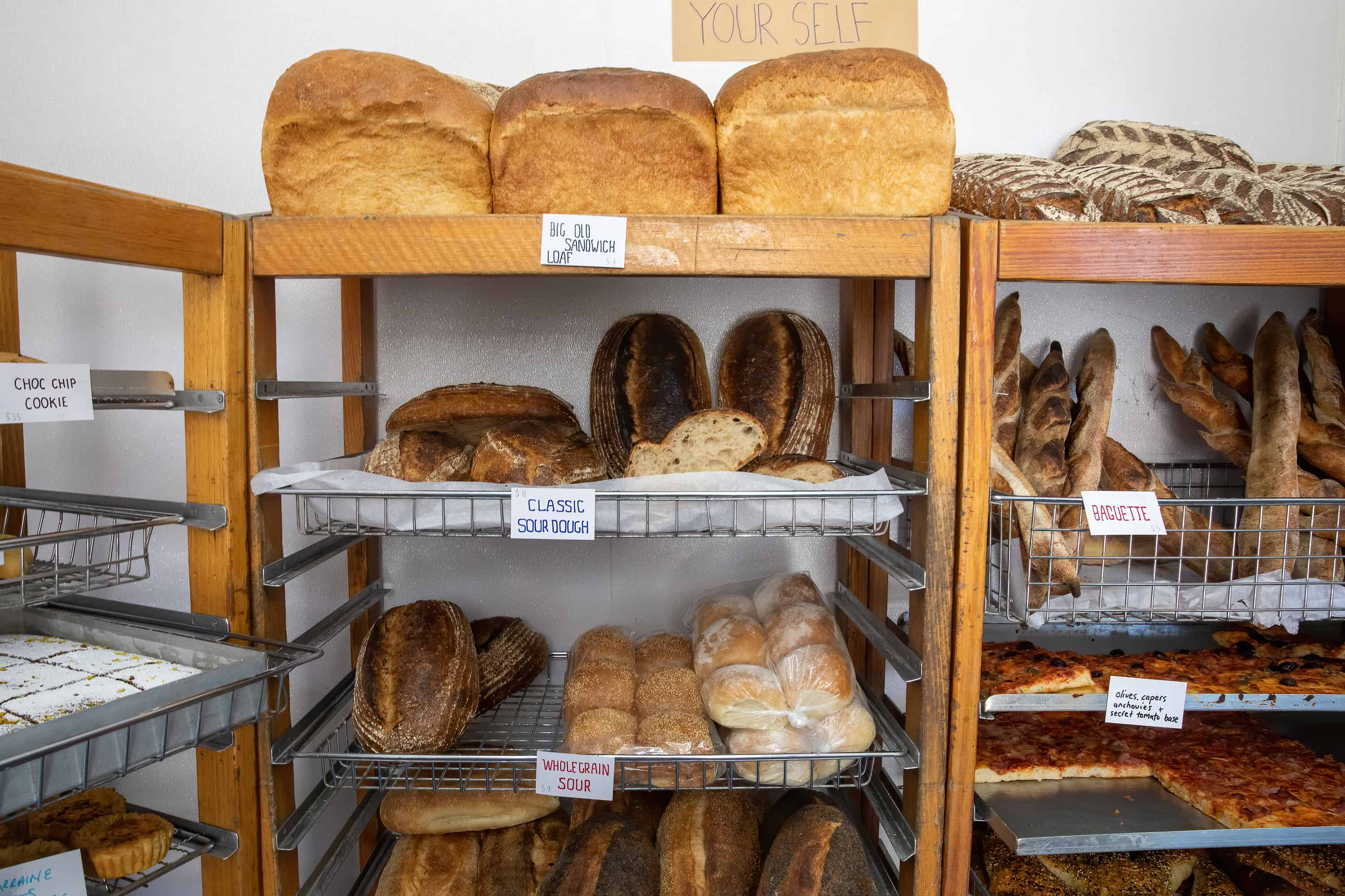 Now Open: Little Loaf Rises in South Fremantle