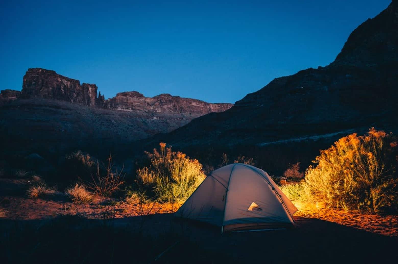 Camping Australia: Top Destinations