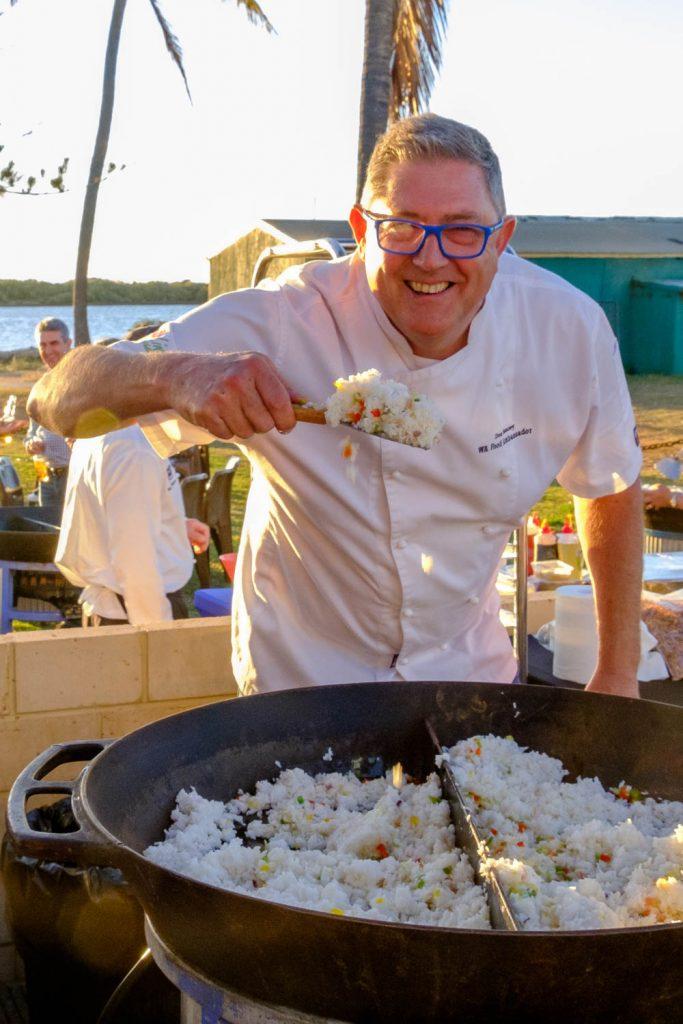 The Gascoyne Food Festival 2017: Chefs' Tour and BBQ on the Beach 36