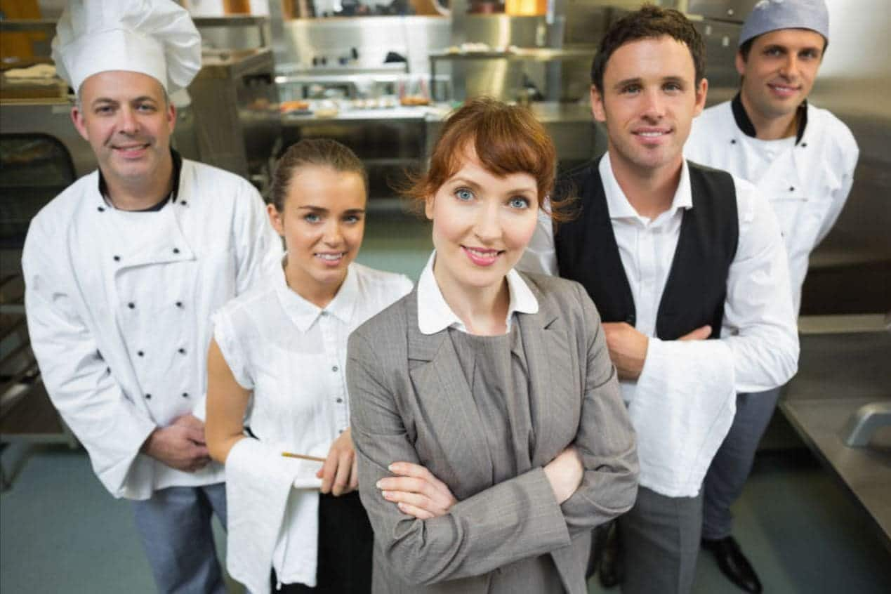 How To Find Employees For Your Catering Business