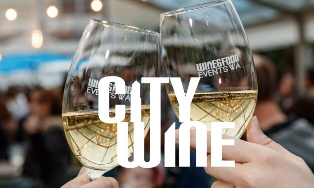 News: Discover and Taste WA at City Wine