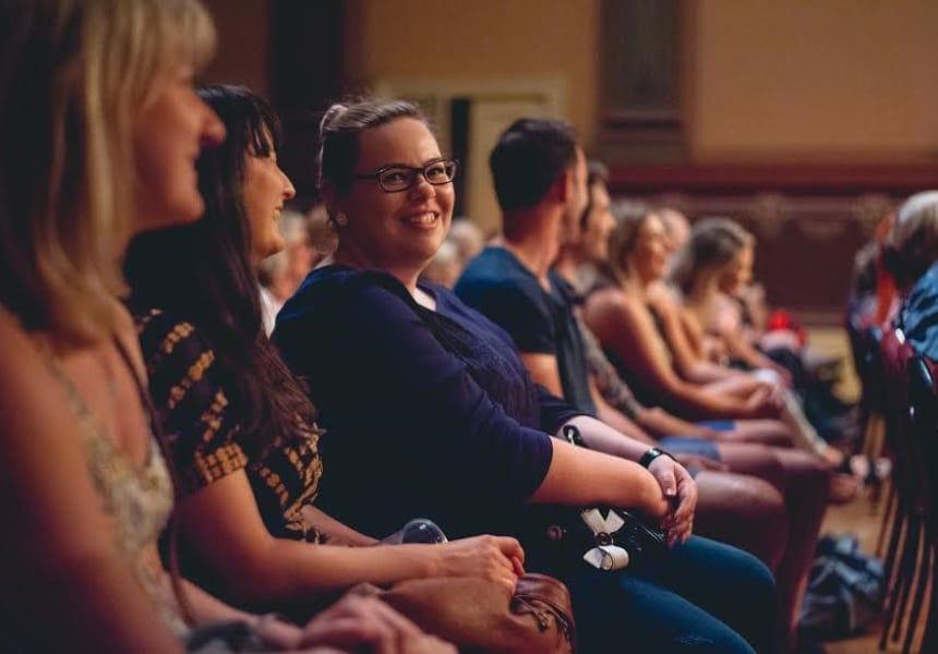The Perth Comedy Festival Returns