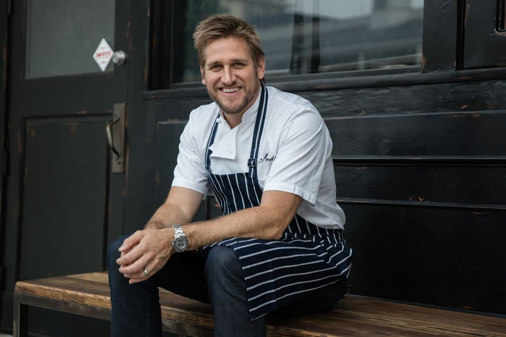News: Curtis Stone to Headline the 2017 Margaret River Gourmet Escape