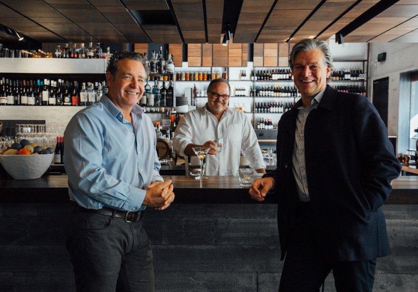 An Urban Distillery Is Opening in Fremantle