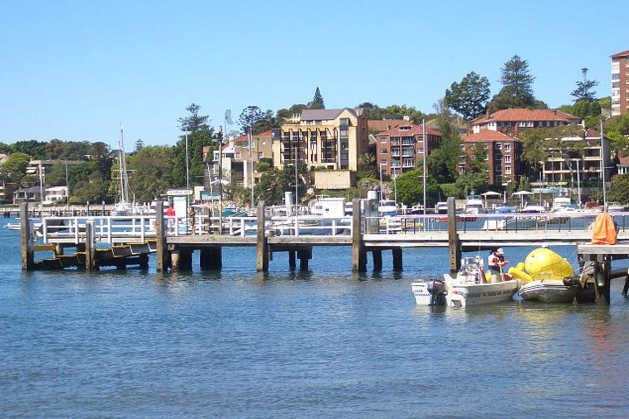 Double Bay – Sydney's Secret!