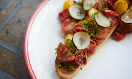 Broadsheet: Artful Dishes and a DIY Focus at Perth's Buzzy New Cafe, The Humble Onion
