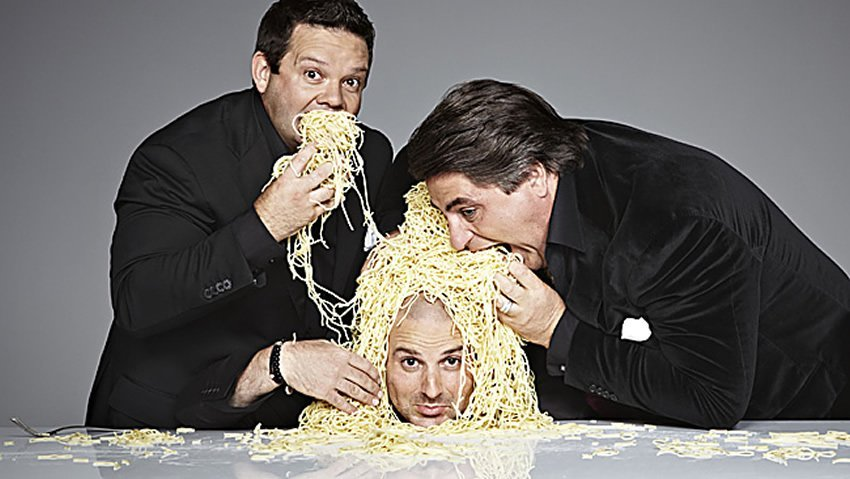The world of competitive cooking TV, part 1: MasterChef