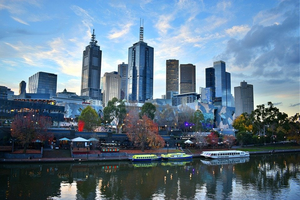 Say Mmm in Melbourne: The Best Foods to Enjoy in and Around the City