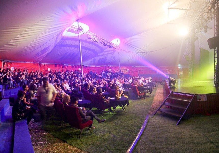 The Midlandia Festival Returns