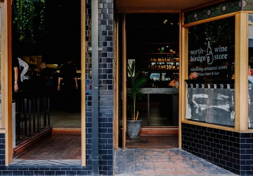 Northbirdge Dining Room and Wine Store Opens on William Street