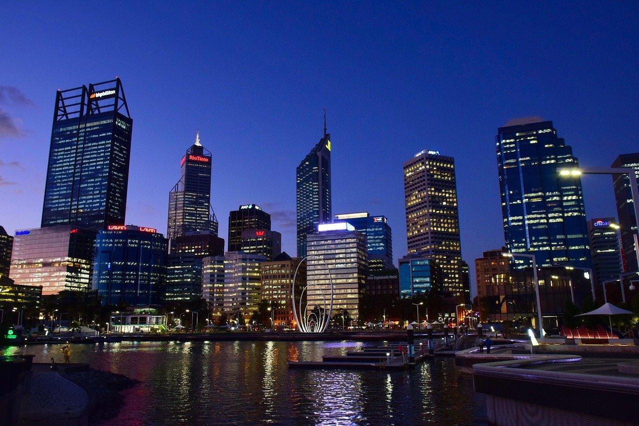 5 Reasons Why You Should Visit Perth