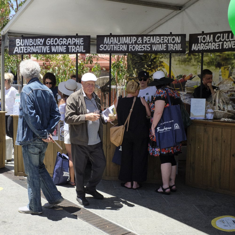 Photo Gallery: Taste of WA, South West Edition 1