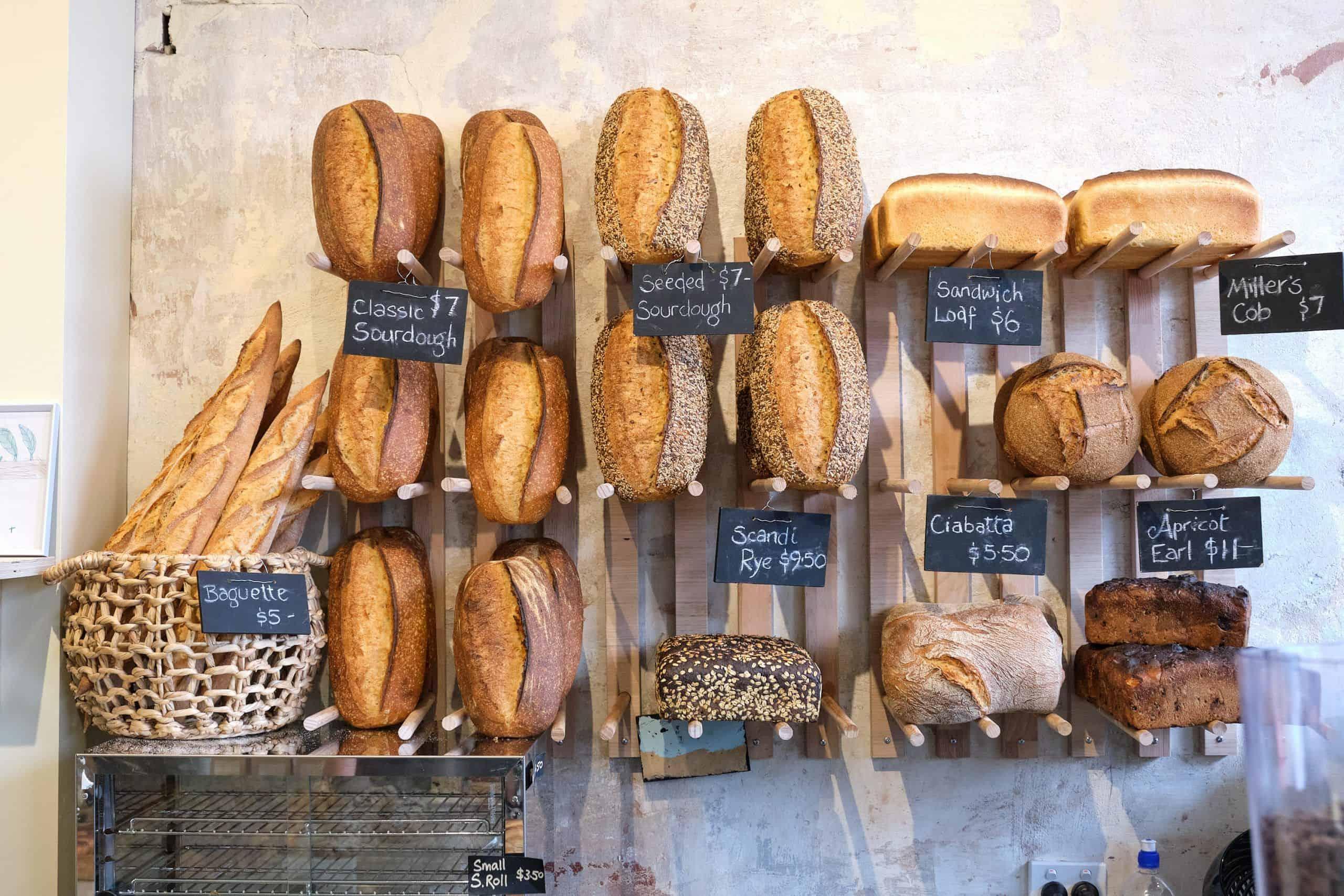CBD Bakery Miller and Baker Opens on Lake Street