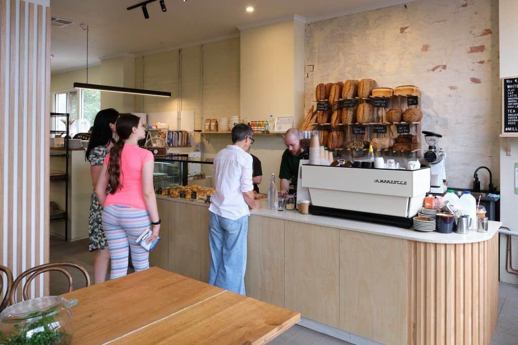 CBD Bakery Miller and Baker Opens on Lake Street 20