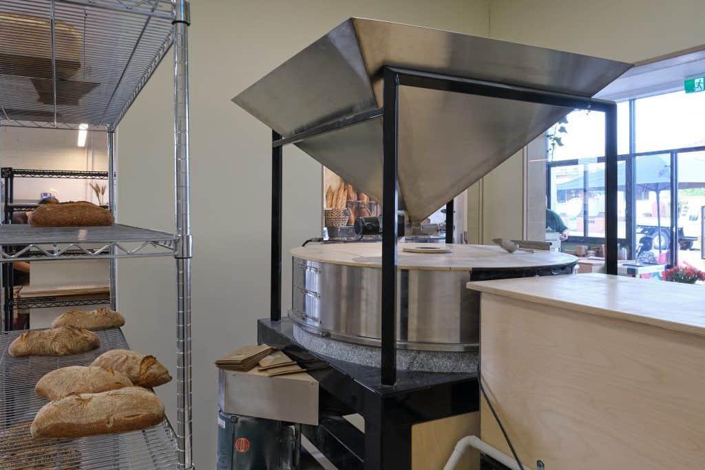 CBD Bakery Miller and Baker Opens on Lake Street 15