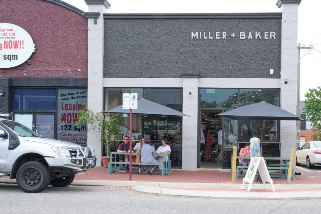 CBD Bakery Miller and Baker Opens on Lake Street 14