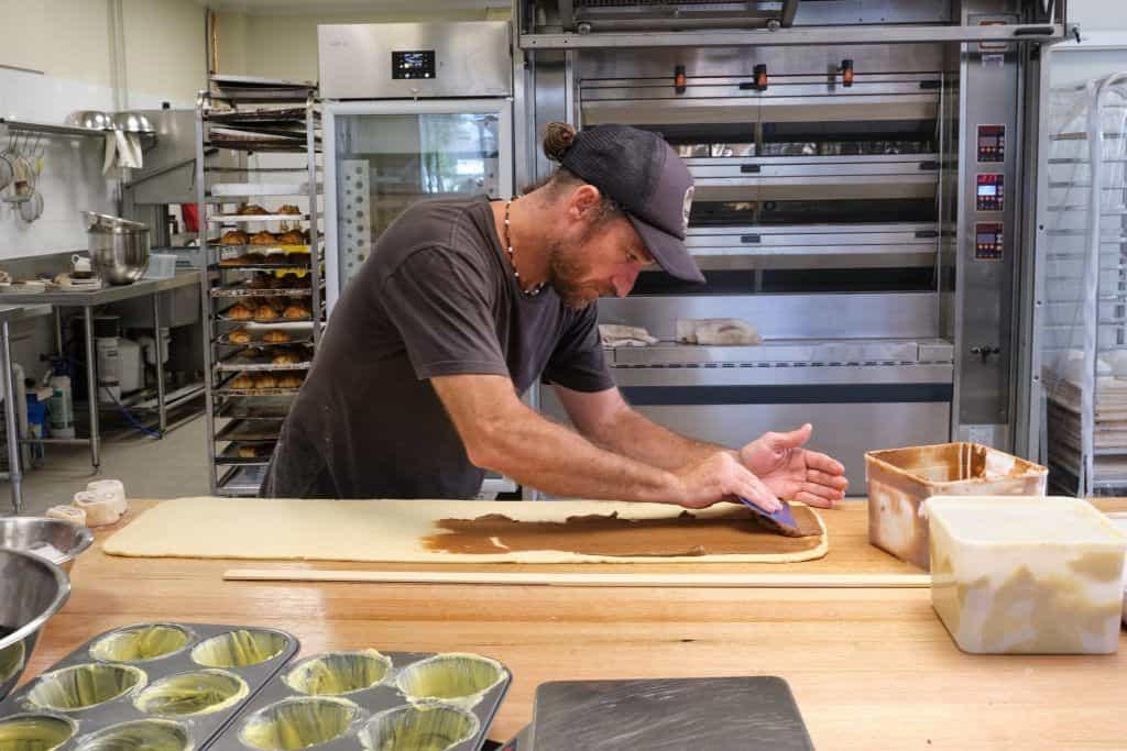 CBD Bakery Miller and Baker Opens on Lake Street 10