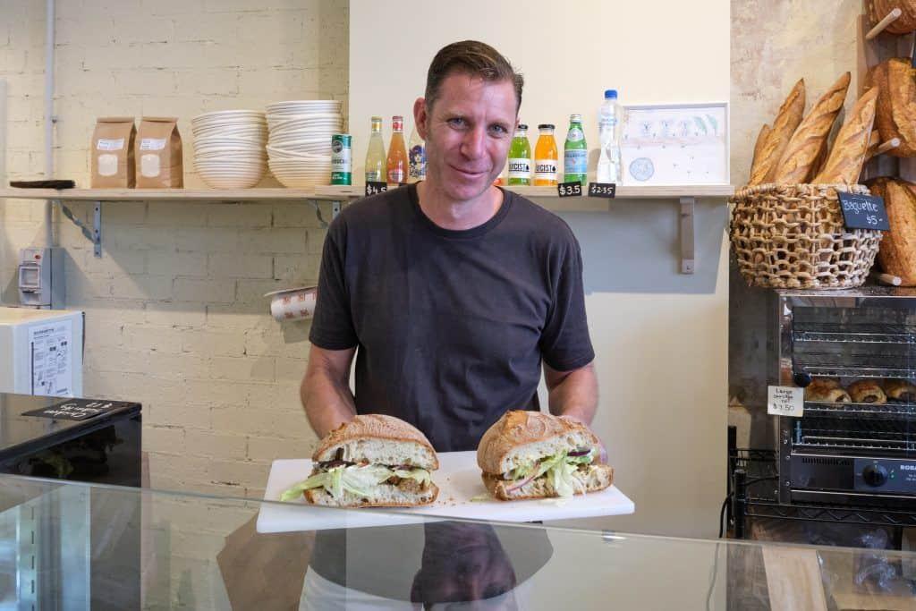 CBD Bakery Miller and Baker Opens on Lake Street 5