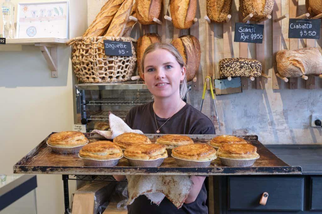 CBD Bakery Miller and Baker Opens on Lake Street 4