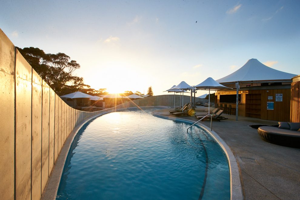 Glamping comes to Rottnest, but these are no ordinary tents... 13