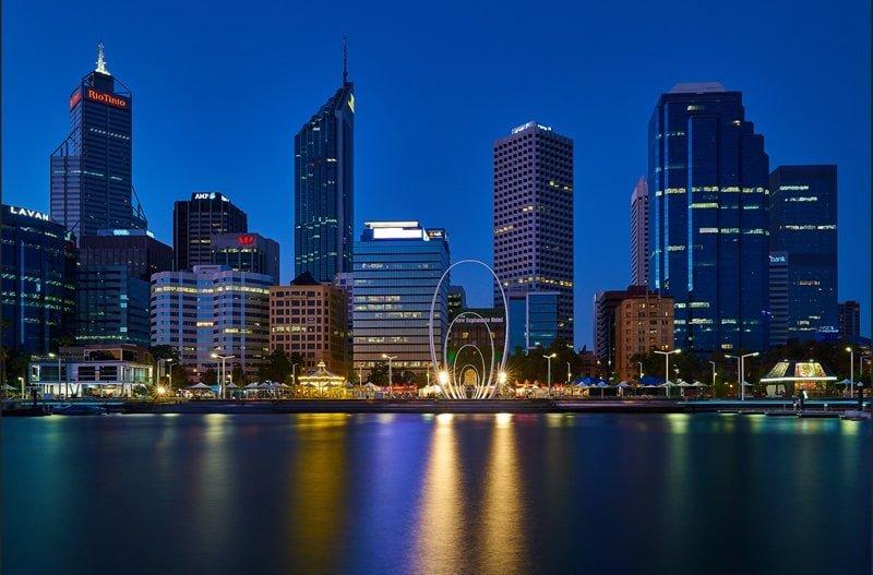 Picture Perfect Perth 1