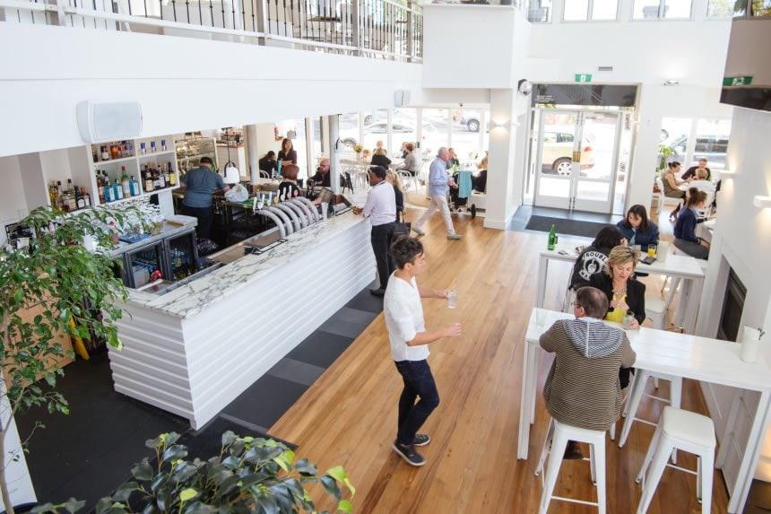Broadsheet: The Resident Opens in Nedlands