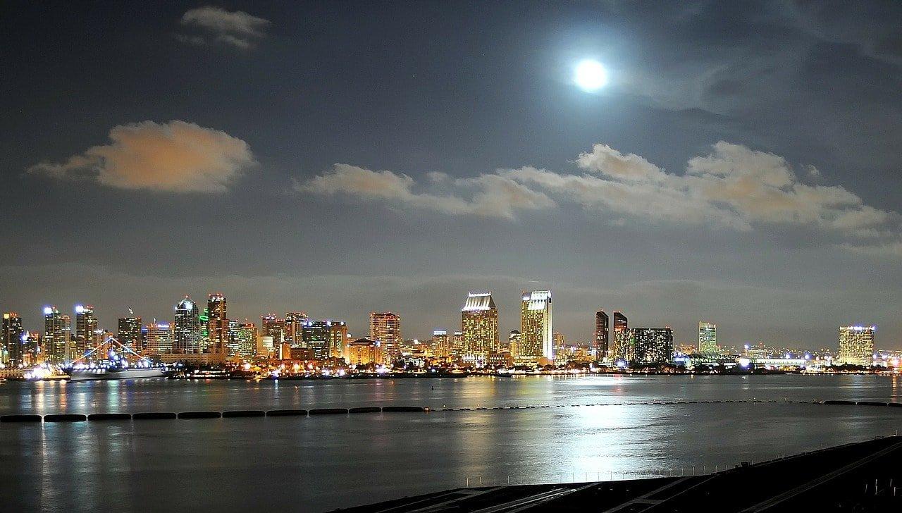 San Diego's Best Scenic Waterfront Walks