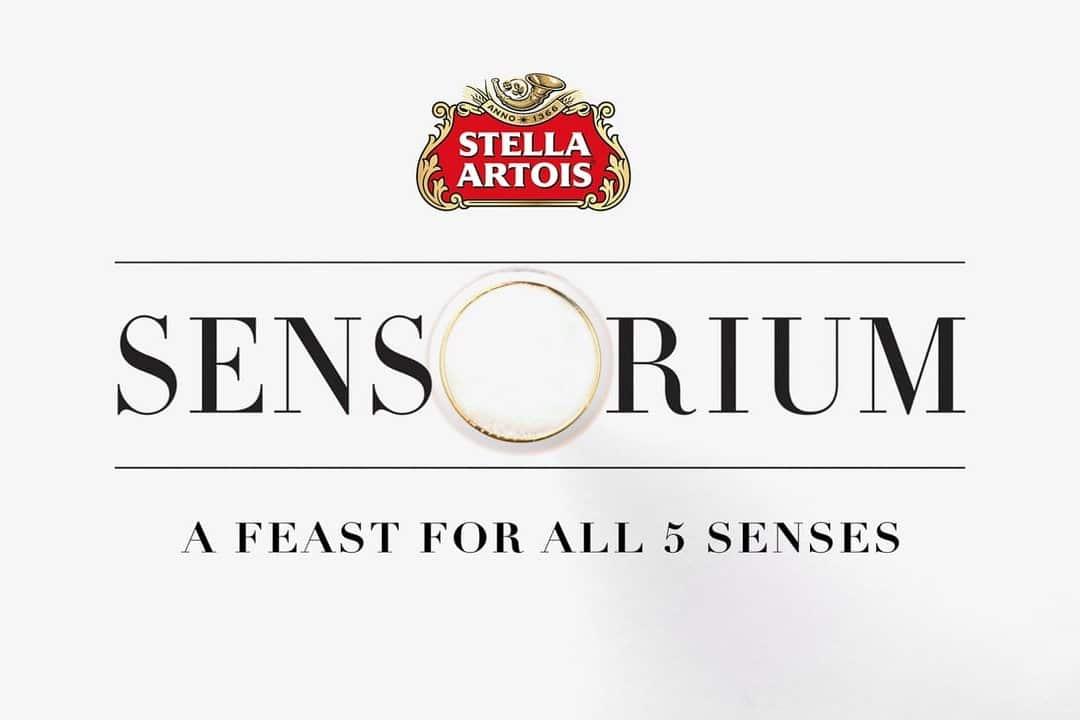 News: Stella Artois Sensorium Brings Chef Adam D'Sylva to Perth