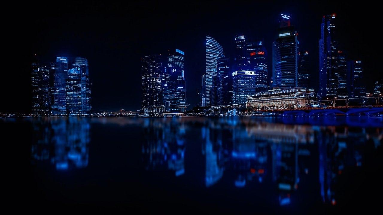 Singapore: The Rise Of Asia's Latest Bucket List Destination