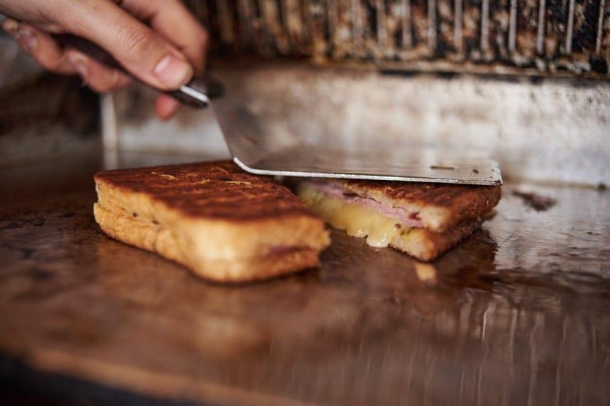 Toasties of the Town – Broadsheet Perth