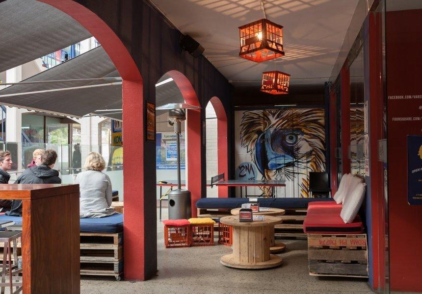 Varsity Bar to Open in Joondalup